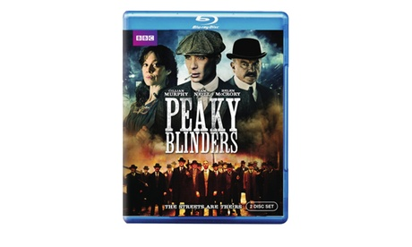 Peaky Blinders, The (Blu-ray) b62351c6-b217-4cba-aaf6-4af4d357746f