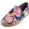Women's Pattern Flat Canvas Shoes