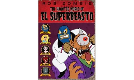 Haunted World Of El Superbeasto, The a2c7d0dd-12aa-4116-8d76-9a2d8a8fd2e0
