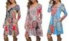 Leo Rosi Women's Kim Dress (S-2X)
