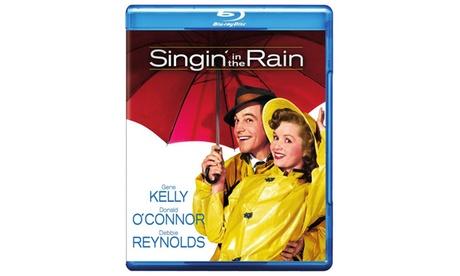 Singin' in the Rain 60th Anniversary (BD) 400e7168-f3a9-49c7-aa69-45458168e4f8