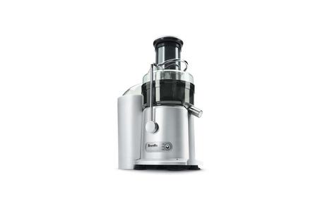 Breville JE98XL Juice Fountain Plus 850-Watt Juice Extractor 3d9843ab-02ea-425b-a250-530b8ce91561