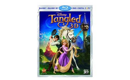 Disney's Tangled on DVD or 3D Blu ray cfaeecd2-2dd4-464b-9329-9ab453d24016