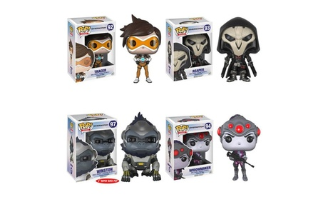 Funko Pop Game Overwatch Vinyl Action Figure Collectible Toy 965e6bad-6b05-4423-a0c9-2431f77dffa7