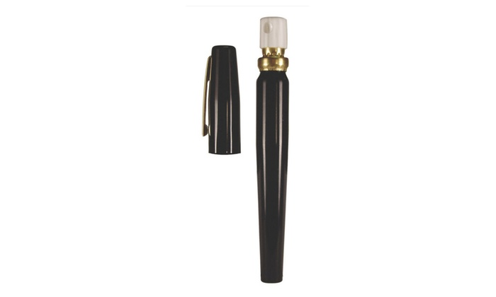 Black Pepper Spray Pen- 4.oz