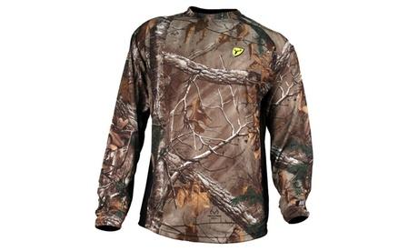 ScentBlocker 8th Layer Long Sleeve Shirt Realtree Xtra-2XL 2c56b59f-af3e-4a1c-bce9-04bf0ec7841f