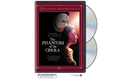 Phantom of the Opera: Special Edition (Dbl DVD) 6bba7467-fca0-4a41-a94e-d3b54cc0cb42