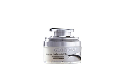 Omiera Labs Glocione - Anti-Aging Skin Whitening Glutathione Cream, Anti-wrinkle Face Cream, Moisturizer, Dark Spots Corrector, and Potent Whitening Face Cream