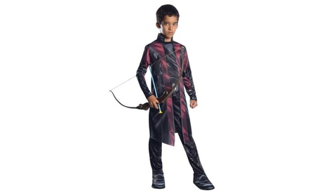 Avengers 2 Hawkeye Child Costume 51942180-312e-4bae-b707-0285d99b4c74