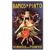 Ramos Pinto Vinhos do Porto Canvas Print