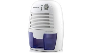 Pro Breeze Portable Dehumidifier