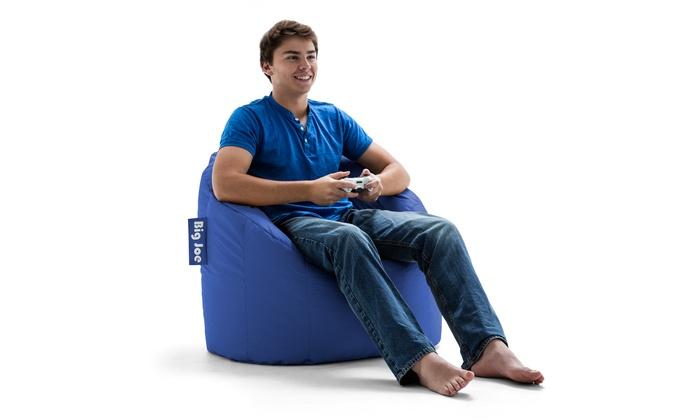 Fantastic Milano Bean Bag Chair Stadium Blue 32 X 28 X 25 Uwap Interior Chair Design Uwaporg