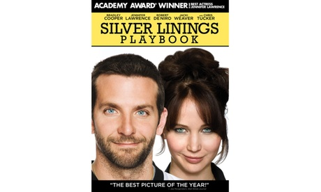 Silver Linings Playbook DVD d6bfe1fa-f1ef-4085-a131-a81ce9e27236