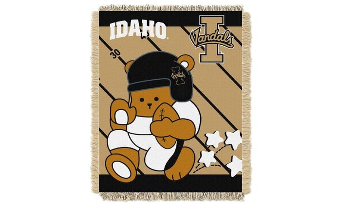 COL 044 Idaho Baby