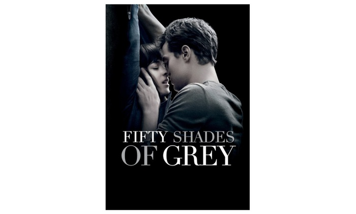 shades of grey dvd kaufen