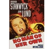 No Man of Her Own DVD