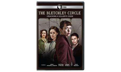 The Bletchley Circle DVD (U.K. Edition) 0d5e0ec8-4e51-4570-8a8b-0090bc6608bf