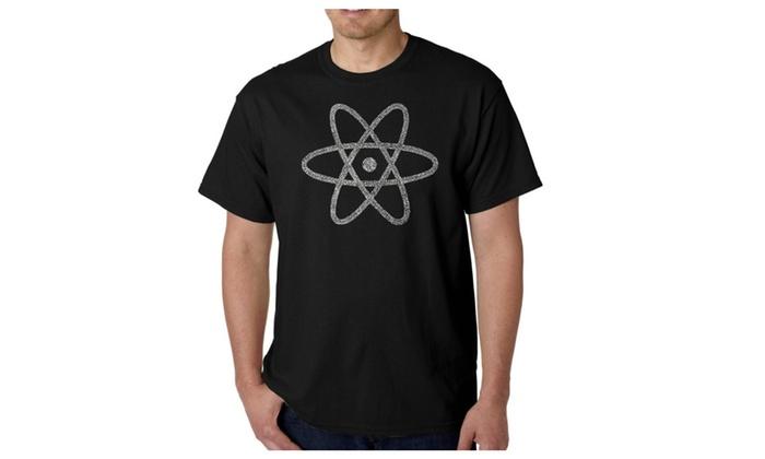 Men's T-shirt - ATOM