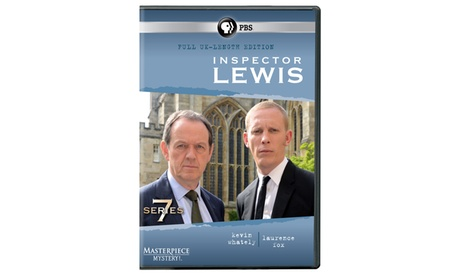 Masterpiece Mystery!: Inspector Lewis 7 DVD (U.K. Edition) 5e5971cd-4b46-4ebd-923b-3d19d98a2eaa