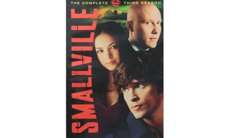 Smallville: The Complete Third Season (Repackage) beed5e21-9b19-46e7-bb92-d33fa4d3d7cb