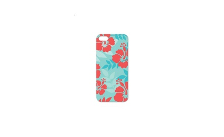 Hawaiian Flower Apple Iphone 6 Case