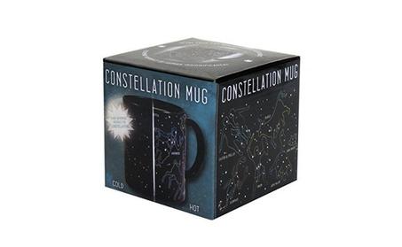Constellation Color Changing Mug Thermometer Heat Sensitive Cup a7e04417-0ecb-43ed-a6d0-6ba49e7b67de