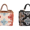 Women's Embroidery Luxury Hand Bag