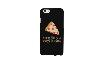 You've Stolen a Pizza My Heart Phone Case for iphone 4, iphone 5, iphone 5C, iphone 6, iphone 6 plus, Galaxy S3, Galaxy S4, Galaxy S5, HTC One M8, LG G3