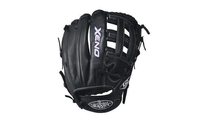 Louisville Slugger Xeno 11.75in Infield FB Softball Glove-RH