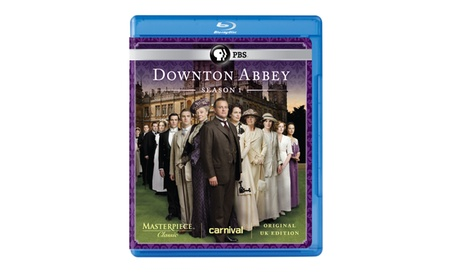 Masterpiece: Downton Abbey Season 1 Blu-ray (U.K. Edition) 9b6ba81a-0a53-41e2-a05d-8e3cbd5fec47