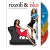 Rizzoli and Isles: The Complete Second Season (DVD)
