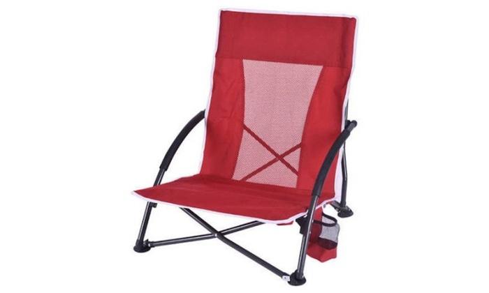 Exceptionnel Ozark Trail Low Profile Chair