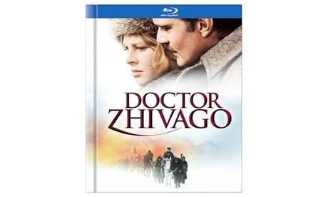 Doctor Zhivago Anniversary Edition (Dbl BD Book) 75d57a55-19b5-452f-b533-1a3d8d668372