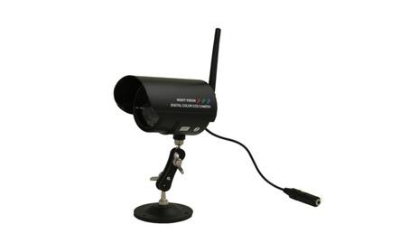Mini Gadgets Wireless Audio Video Camera 6a6c4763-5378-4f17-9d2a-a34a38ff7718