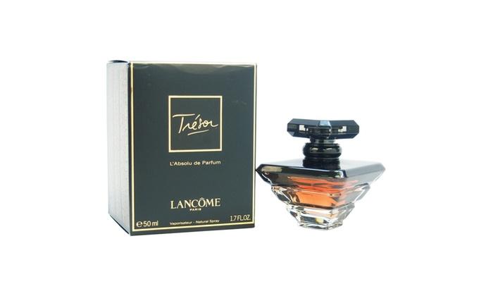 Lancome De 1 Tresor Spray Parfum Women Edp L'absolu Oz 7 CshdtrQ