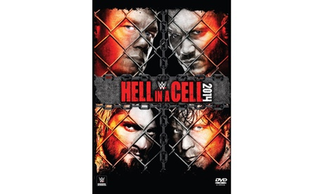 WWE: Hel in a Cell 2014 (DVD) 2619e098-e478-4871-ab56-f36316c4c034
