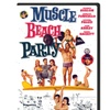 Muscle Beach Party DVD