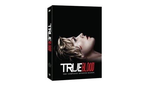 True Blood: The Complete Seventh Season (DVD) 99287fdf-7ad4-4c7f-9748-676affd06230
