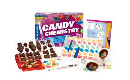 Thames & Kosmos Candy Chemistry 87ae3890-777f-442a-96d9-9c1baffcc622