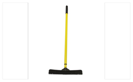 FURemover Broom with Squeegee made from Natural Rubber e4b77f4d-2cde-4dcc-93f7-d2f95aa92121
