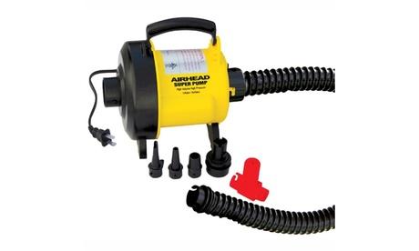 Airhead Super Pump 120 volt dacc7094-7da2-4441-bbc2-17ce1703bb35