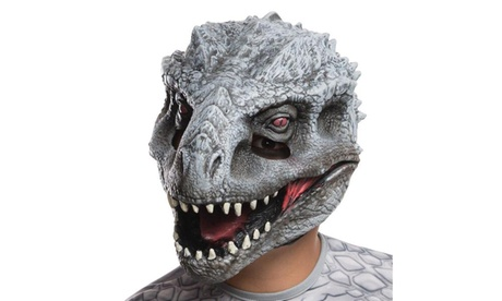 Jurassic World Child Dino 2 3 4 Mask 67037cde-697f-4aef-9811-aa79b2696531
