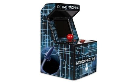Retro Arcade Machine Handheld Gaming System fa9a0456-53ad-4acb-9f9a-85fc65b317f6