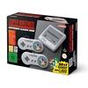 SNES Nintendo Classic Mini: Super Nintendo Entertainment System Famicon Version