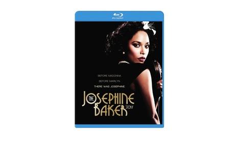 Josephine Baker Story, The (BD) 65bb651b-7a05-4385-bb51-aefa1d6bddbe