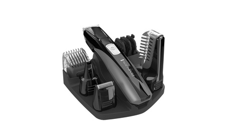 Remington PG525 Head to Toe Lithium Powered Body Groomer Kit, Trimmer 52790764-5999-40c4-94db-1ee2016f942e
