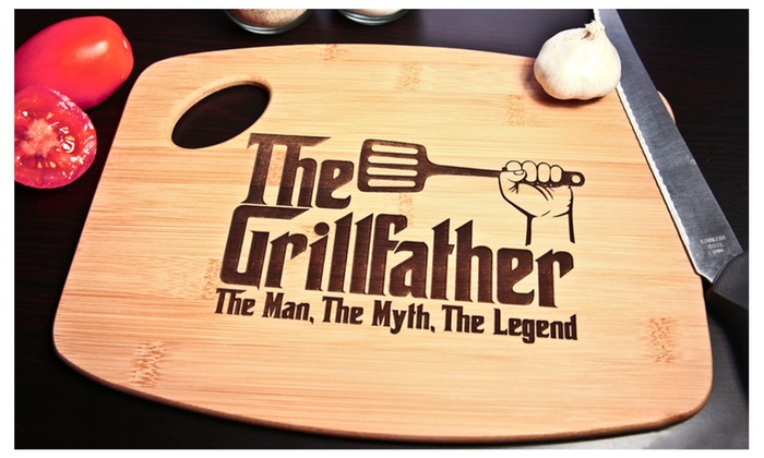 "off on father's day ""grillfather"" ba  groupon goods,"