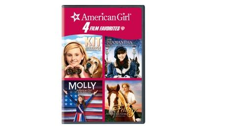 4 Kid Favorites: American Girl (DVD) 1e7e0dc1-1c79-4e20-9ff1-deb1ba31888c
