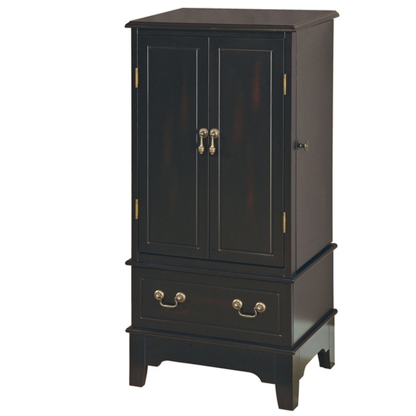 df5435e70 The GABRIELLE 4 Drawer Jewelry Armoire | Groupon