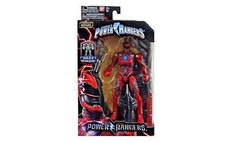 Limited Edition Mighty Morphin Power Ranger Legacy Movie Figures Toys f776361c-5780-4d8c-89af-73b9a8090aac